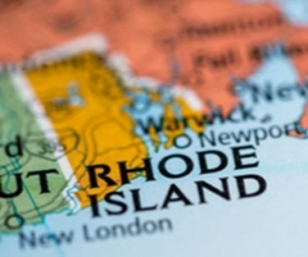 Welcome, Rhode Island!