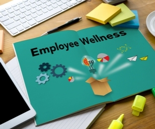 Sharing Best Wellness Practices with Regional Employers